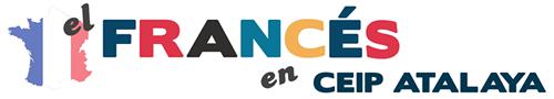 Francés en CEIP Atalaya
